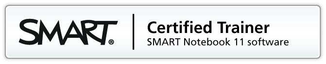 SMART Notebook 11 Certified Trainer